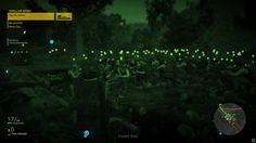 Glitch in Ghost Recon Wildlands Beta