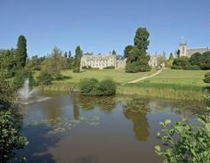 Ashdown Park Country House Hotel and Spa at Wych Cross. www.ashdownpark.com
