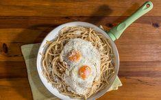 Μακαρονάδα τσουχτή – ένα ξεχωριστό μανιάτικο φαγητό