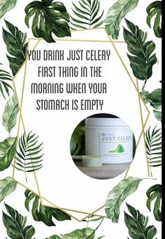 Celery Juice Benefits, It Works Marketing, It Works Products, Interactive Posts, Make It Simple, Plant Leaves, Wellness, Phone, Business