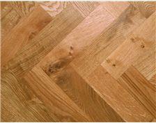 Cottage Oak Parquet Flooring