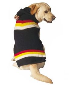 Chilly Dog Retro Ski Bum Hoodie Dog Sweater, XX-Small *** Want to know more, click on the image. (This is an affiliate link) #Dogs