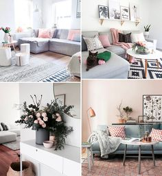 Interior Design Living Room, Living Room Decor, Living Rooms, Living Room Color Schemes, Room Colors, Home Projects, Sweet Home, House Design, Home Decor