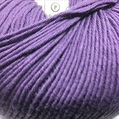 Alba Dunkel-Lila - Woolpack Merino Wool Blanket, Lilac, Darkness, Threading, Cotton