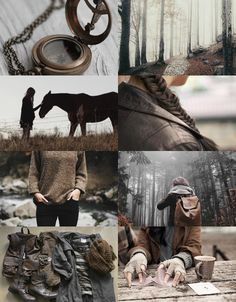 middle earth aesthetics | ladies of the dunedain