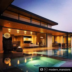#Repost @modern_mansions with @repostapp  Bevel House By : Dick Clark and Associates Located in Austin Texas Via: @modern_mansions ------------------------------------------ #luxury#luxuryhome#luxuryhomes#luxuryhouse#luxuryhouses#luxurylife#luxurylifestyle#mansion#mansions#mansionhouse#bighouse#bighouses#rich#richlife#richlifestyle#homes#homesweethome#homestyle#homestead#view#views#house#houses#resort#resorts#modern#contemporary ------------------------------------------ @Instagram…