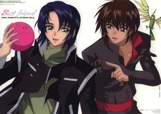Mobile Suit Gundam Seed Destiny Final Plus: The Chosen Future Gundam Seed, Mecha Anime, Mobile Suit, Seeds, Comic Books, Manga, My Favorite Things, Comics, Wallpaper