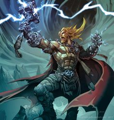 Thor ... ??? °°