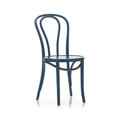 Crate & Barrel Vienna Side Chair, $109