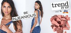 dm, Limited Edition, nicky-testet, trend IT UP LE Injeanious