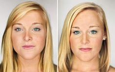 Seeing Double – Twin Portraits by Martin Schoeller