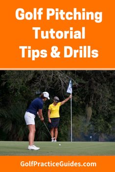 Best golf drills for beginners. Try these putting chipping golf swing drills Volleyball Tips, Golf Photography, Golf Practice, Golf Chipping, Golf Videos, Golf Instruction, Golf Putting, Golf Exercises, Golf Tips For Beginners