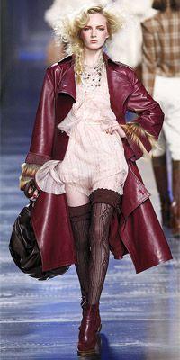 Dior  Italian Renaissance, Guardaroba- 3 part garment, parti hose