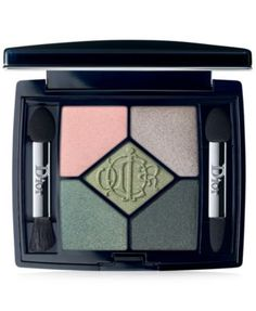 Dior 5 Couleurs Kingdom of Colors Couture Colors & Effects Eyeshadow Palette - Limited Edition   macys.com