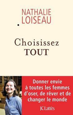 Choisissez tout, Nathalie Loiseau