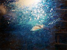 wellington art group   Life Aquatic Life Aquatic, Underwater, Group, Painting, Art, Art Background, Under The Water, Painting Art, Kunst