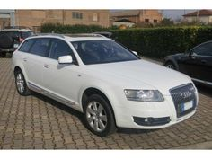 Cool Audi: Audi A6 Allroad Quattro TDI 3.0 Tiptronic NAVI PELLE a 26.000 Euro | Station Wag...  Nice Rides Check more at http://24car.top/2017/2017/07/07/audi-audi-a6-allroad-quattro-tdi-3-0-tiptronic-navi-pelle-a-26-000-euro-station-wag-nice-rides/
