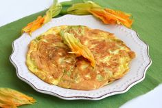 Light Recipes, Italian Recipes, Cauliflower, Food And Drink, Eggs, Yummy Food, Lunch, Chicken, Dinner