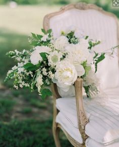 from your board - main bouquet inspiration