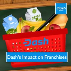 Dash's Impact on Franchises Franchises that offer essential products and services are great targets for new payment methods like Dash. Thanks for reading! #dash #dashnation #bluehearts💙 #bitcoin #blockchain #crypto #defi Fast Food Franchise, Pizza Chains, Fast Food Chains, Global Economy, Types Of Food, Plastic Laundry Basket, Blockchain, Reading, Products
