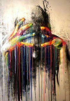 Beautiful piece.