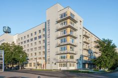 Gallery - A Short History of Yekaterinburg's Constructivist Architecture - 3