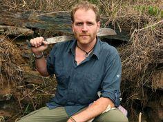 Josh Gates, Expedition Unknown, Incan ruin, peruvian jungle