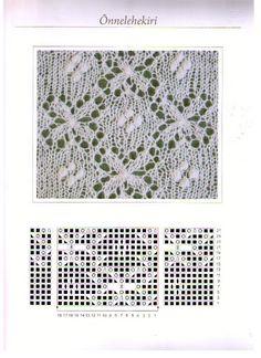 Another lovely Estonian pattern