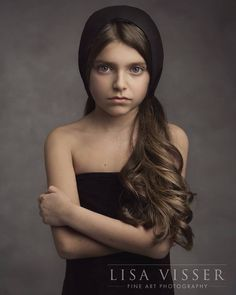 Photographer Lisa Visser featured in Inspiring Monday VOL 119