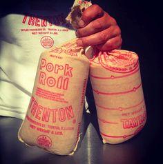 Truckerton Food Truck & Brew Fest: Porkroll vs Taylorham