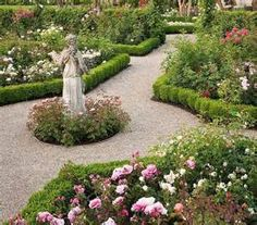 garden color placement ideas Gardening Pinterest Formal