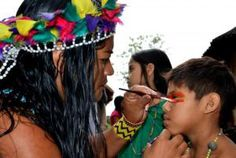 ÍNDIOS POTIGUARA DA PARAÍBA EM FOCO: Quase metade das escolas indígenas não tem materia...