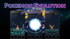 Best presented Pokemon GO Evolution Chart with detailed pokemon go stats and information. Check out all 151 Pokemon evolutions in Pokemon Go.