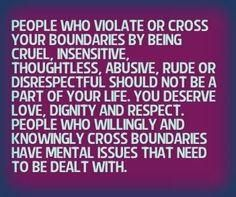 Hi Its Tori On Quotes Boundaries Quotes Quotes Narcissist