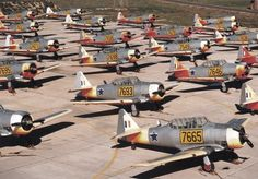 HA1508 AT-6 Harvard South African Air Force (SAAF) No. 40 Squadron Central Flying School, Dunnottar, Transvaal,