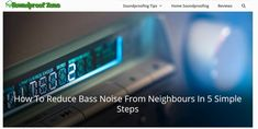 Searches related to how to reduce bass noise from neighbors  device for noisy neighbours  how to deal with neighbors with subwoofers  annoying bass sound  neighbours bass  noisy downstairs neighbor bass  low frequency noise neighbors  how to block low frequency waves  bass traps