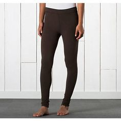 Horny Toad | Womens Leap Legging |Turkish Coffee