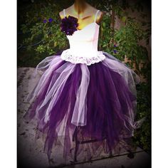 adult tutu, adult tutu dress, wedding, steampunk clothing, gothic... ($85) ❤ liked on Polyvore