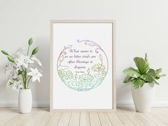What seems to us as bitter trials are often blessings in disguise - Oscar Wilde - Quote, Instant Download, Printable, Wall Art by PinkPebblePrints on Etsy Typography Prints, Quote Prints, Family Tree Print, Imagination Quotes, Oscar Wilde Quotes, Gifts For Bookworms, Literary Gifts, Personalised Prints, Online Print Shop
