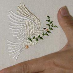 Tree of Life Dove