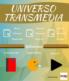 universo transmedia