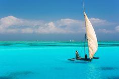 Mnemba Atoll Zanzibar