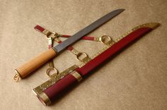 seax by Audhumbla