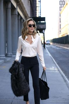 New Workwear Staples | MEMORANDUM | NYC Fashion & Lifestyle Blog for the Working Girl