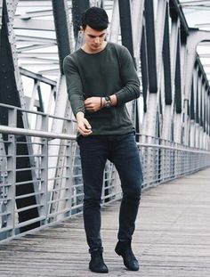 city dressing // smart styling // urban men // city boys // watches // mens fashion // mens accessories //