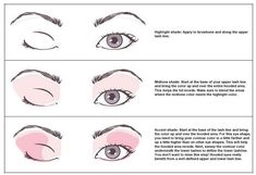 makeup Love this makeup Soft Pink eyeshadow makeup for hooded eye lids- I don't have hooded lids but just fyi Makeup Tips, Beauty Makeup, Hair Makeup, Hair Beauty, Makeup Ideas, Beauty Stuff, How To Do Eyeliner, Simple Eyeliner, Purple Eye Makeup