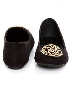 Love Love Love these Tory Burch Flats