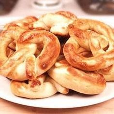 ... pretzels on Pinterest | Bavarian pretzel, Beer dip and Soft pretzels