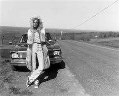 Natalia Vodianova photographed by Carter Smith and styled by Edward Enninful Images originally published in Vogue Nippon (November 2002) as Lost Highway Enjoyed this update?Stay up to date, and subscribe to our mailing list! Related