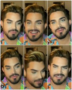 Adam Lambert, American Idol, Perfect Man, Austria, The Voice, Hot Guys, Singers, Velvet, Instagram